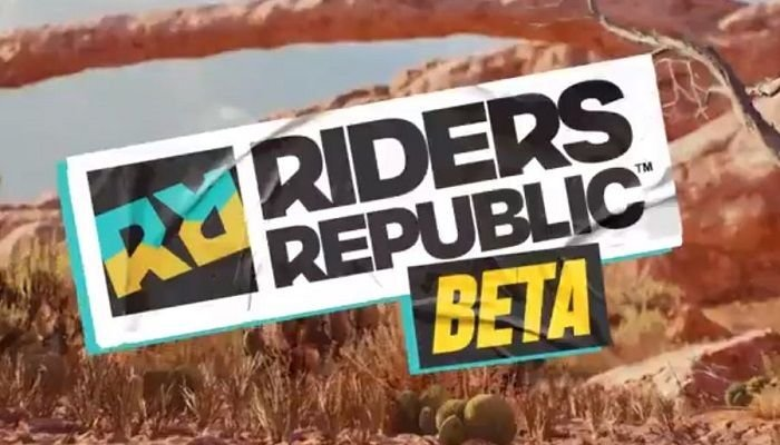 Riders Republic Beta Begins August 23rd to the 25th – Email Invitations on the Way Soon