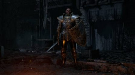 Diablo II: Resurrected Open Beta Detailed, Early Access Starting August 13th