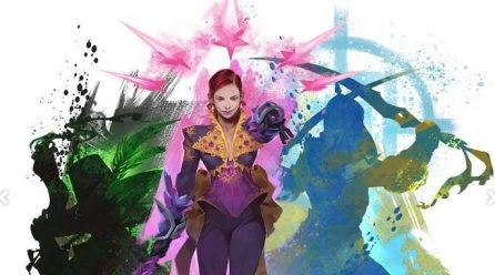 Check out Guild Wars 2's End of Dragons Elite Specializations During Event Next Week