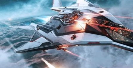 PSA: Star Citizen is holding another free fly event until August 27