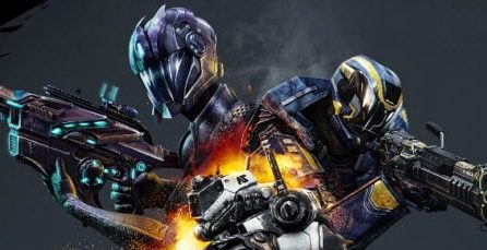 PlanetSide 2's NSO faction revamp arrives to PlayStation 4 on August 25