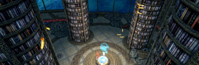 EverQuest II's ongoing server hardware upgrades should produce results by September