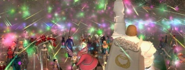 EverQuest II's player-run Festival of Unity is back this weekend with a variety of games and events