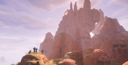 Conan Exiles PC launches server transfers, adds small animal pens, and balances weapons in latest patch